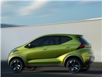 Datsun redi-Go Concept 2014 вид сбоку