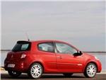 Renault Clio хэтчбек 3-дв.
