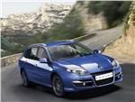 Renault Laguna -