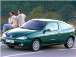 Renault Megane купе