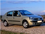 Renault Symbol седан