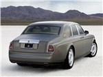 Rolls-Royce Phantom -