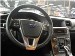 Volvo S60 L 2014 водительское место