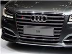 Audi S8 - Audi S8 0013 радиатор