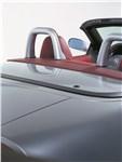 Maserati Spyder - Дуги безопасности пассажиров на Maserati Spyder