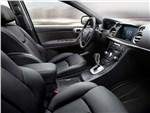 Luxgen SUV 2013 салон