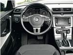 Салон Volkswagen Passat