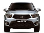 SsangYong Actyon Sports -