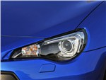 Subaru BRZ -