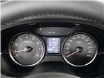 Subaru Impreza - Subaru Impreza 2011 приборная панель