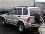Suzuki Grand Vitara (Сузуки Гранд Витара) - поколение II (1999 - 2005), фотография 3