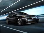 Acura TLX - Acura TLX 2015 вид спереди