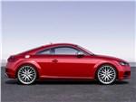 Audi TTS - Audi TTs 0014 лицо сбоку