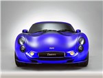 TVR Tuscan -