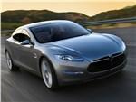 Tesla Motors Model S -