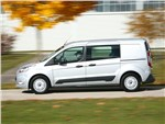 Ford Transit Connect - Ford Transit Connect Kombi 2013 вид сбоку