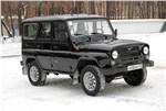 УАЗ 469 -