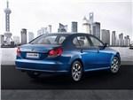 Volkswagen Lavida 2013 вид сзади