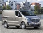 Opel Vivaro -