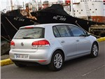 Volkswagen Golf -