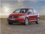 Volkswagen Golf Plus хэтчбек