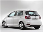 Volkswagen Golf Plus -
