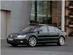 Volkswagen Phaeton седан