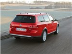 Volkswagen Passat Alltrack -