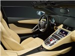 Lamborghini Aventador -