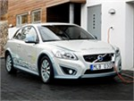 Volvo C30 Electrics