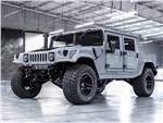 MSA Hummer H1