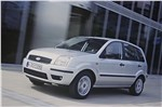 Ford Fusion - Ford Fusion 2002 статика фото 4