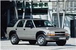 Chevrolet Blazer 2001 фото 3