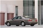 Cadillac Seville - Cadillac Seville 1998 вид сзади слева