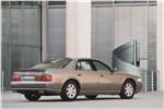 Cadillac Seville - Cadillac Seville 1998 вид сзади справа