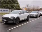 Hyundai Next Generation FCEV