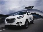 Hyundai IX35 -