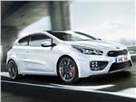Kia Pro Ceed GT 2013