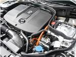 Mercedes-Benz дизель
