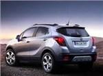 Opel Mokka будет собираться в Европе