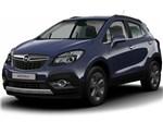 Opel Mokka получит новый дизельный двигатель объемом 1,6 литра