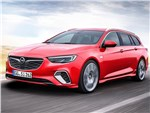 Opel Insignia Sports Tourer GSi