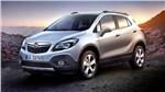 Opel представит на Московском автосалоне специальную версию кроссовера Mokka