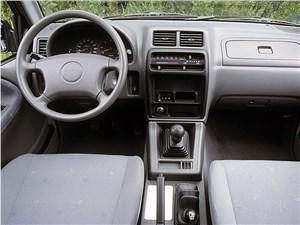 Предпросмотр suzuki vitara convertible первого поколения органы управления и приборы