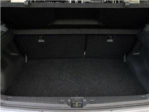 Предпросмотр suzuki ignis 2004 багажник