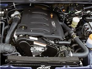 Предпросмотр suzuki vitara convertible первого поколения с дизельным двигателем