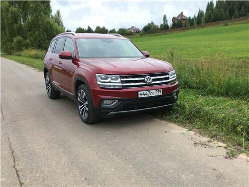 Volkswagen Teramont - volkswagen teramont 2018 парень не из нашего города
