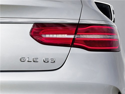 Новость про Mercedes-Benz GLE - Mercedes-Benz GLE