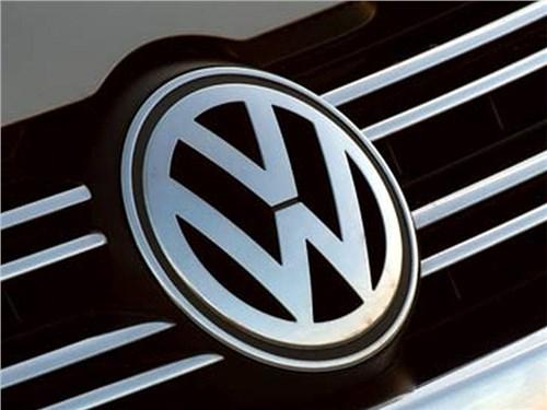 Концерн Volkswagen отзывает в России автомобили