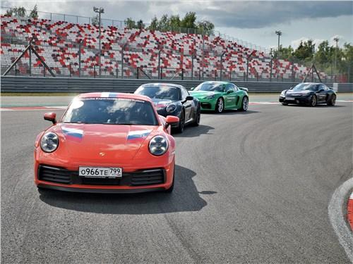 Porsche 718 Cayman - porsche. день всех влюблённых